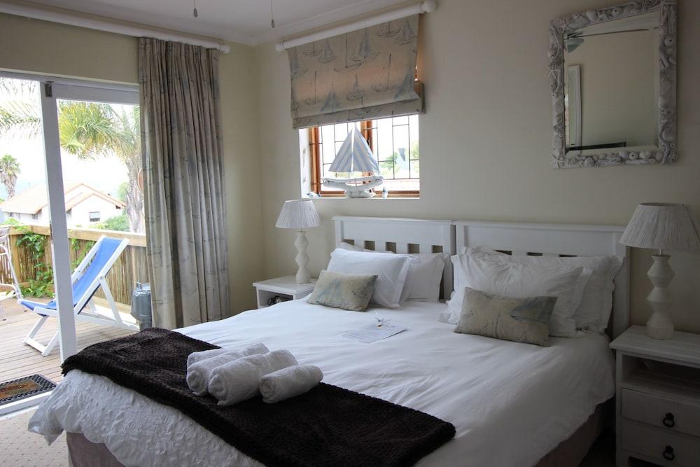 라 보헴 베드 앤드 브렉퍼스트(La Boheme Bed and Breakfast) Hotel Image 12 - Guestroom