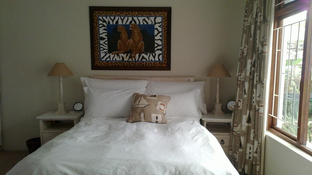 라 보헴 베드 앤드 브렉퍼스트(La Boheme Bed and Breakfast) Hotel Image 41 - Guestroom