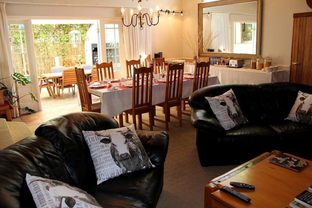 라 보헴 베드 앤드 브렉퍼스트(La Boheme Bed and Breakfast) Hotel Image 51 - Hotel Interior
