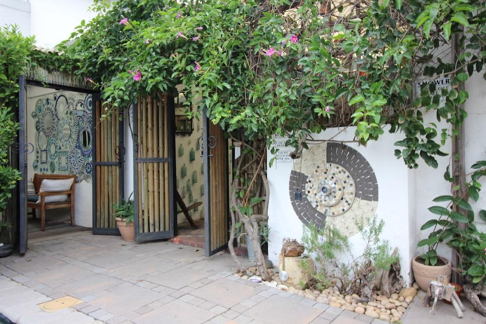 라 보헴 베드 앤드 브렉퍼스트(La Boheme Bed and Breakfast) Hotel Image 3 - Lobby