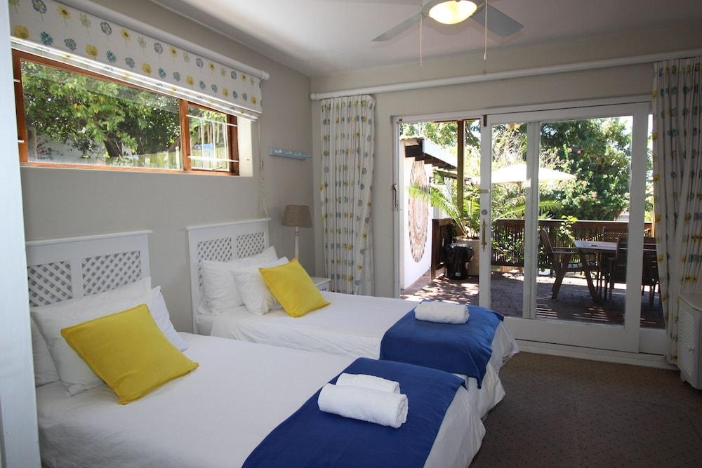라 보헴 베드 앤드 브렉퍼스트(La Boheme Bed and Breakfast) Hotel Image 29 - Guestroom View