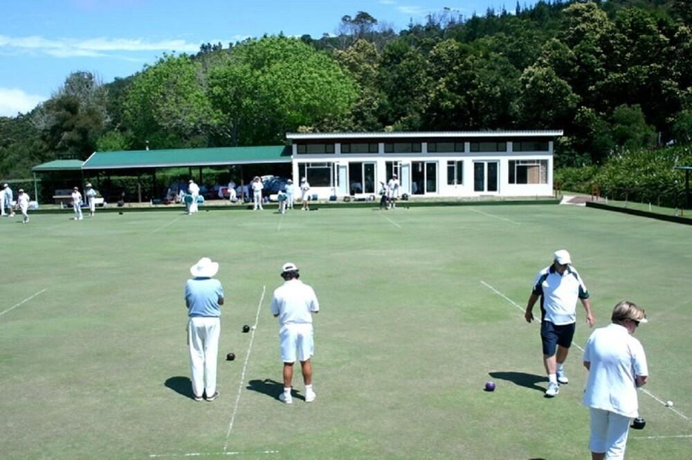 라 보헴 베드 앤드 브렉퍼스트(La Boheme Bed and Breakfast) Hotel Image 46 - Sports Facility