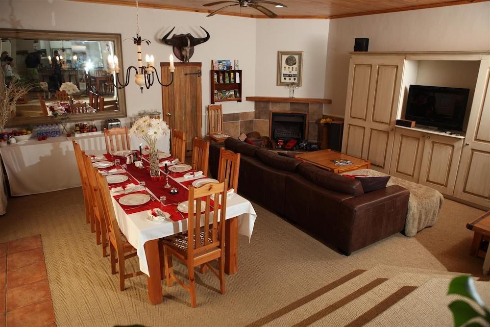 라 보헴 베드 앤드 브렉퍼스트(La Boheme Bed and Breakfast) Hotel Image 49 - Hotel Interior