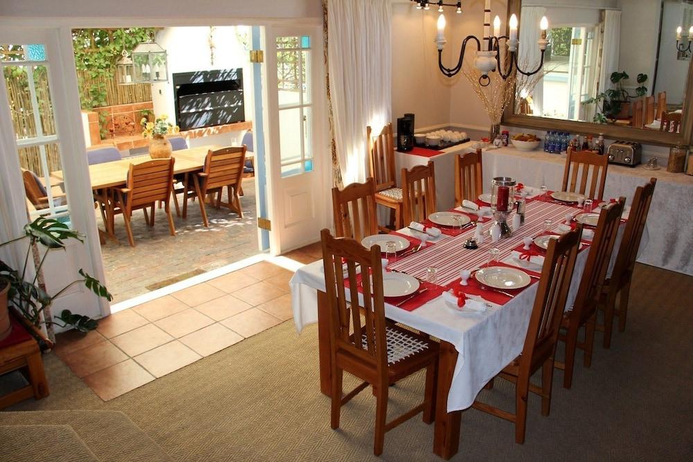라 보헴 베드 앤드 브렉퍼스트(La Boheme Bed and Breakfast) Hotel Image 50 - Hotel Interior