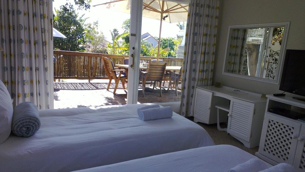 라 보헴 베드 앤드 브렉퍼스트(La Boheme Bed and Breakfast) Hotel Image 6 - Guestroom