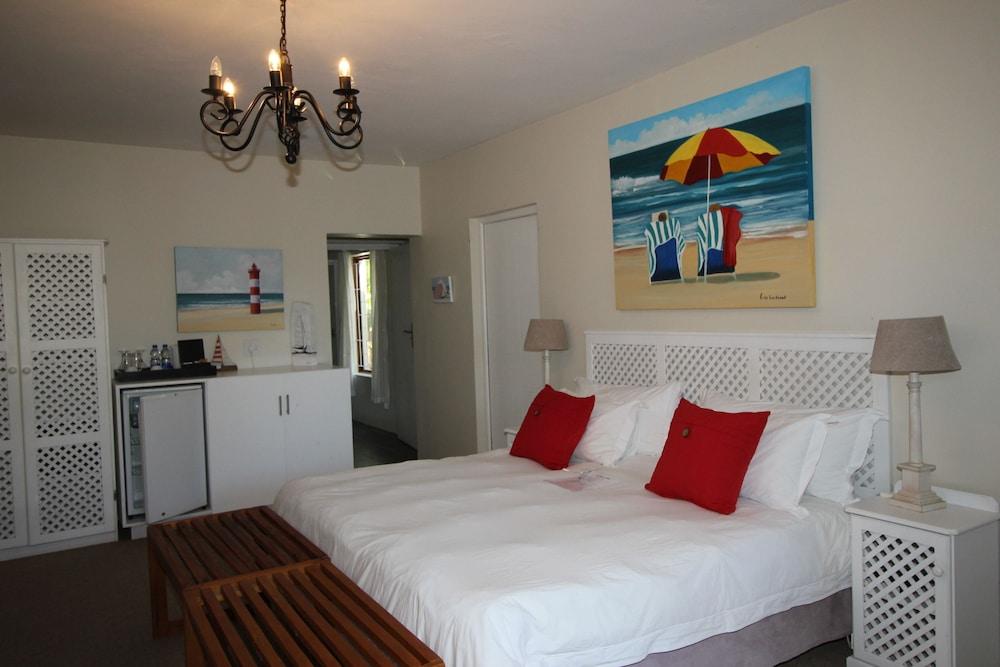 라 보헴 베드 앤드 브렉퍼스트(La Boheme Bed and Breakfast) Hotel Image 31 - Guestroom View