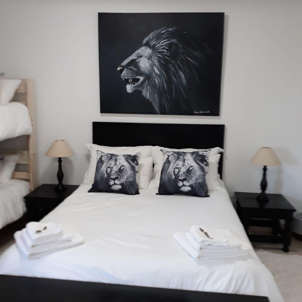 라 보헴 베드 앤드 브렉퍼스트(La Boheme Bed and Breakfast) Hotel Image 32 - Guestroom View