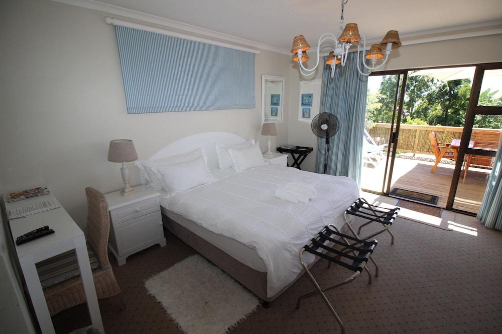 라 보헴 베드 앤드 브렉퍼스트(La Boheme Bed and Breakfast) Hotel Image 9 - Guestroom