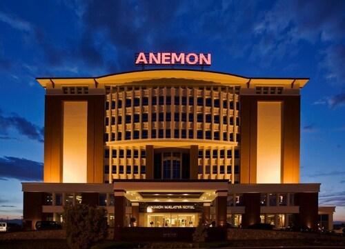 . Anemon Hotel Malatya