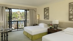 Deluxe Twin Room, Pool View