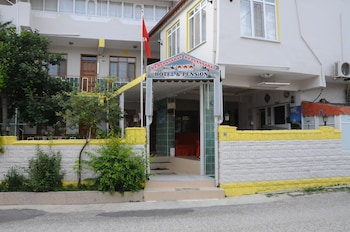 Hotel - Kervansaray Hotel & Pension