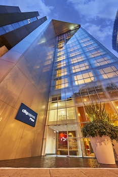 Hotel - City Express Plus Reforma El Angel