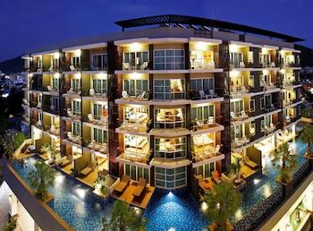 Hotel - Andakira Hotel