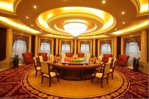 Guangzhou Hengda Hotel, Foshan
