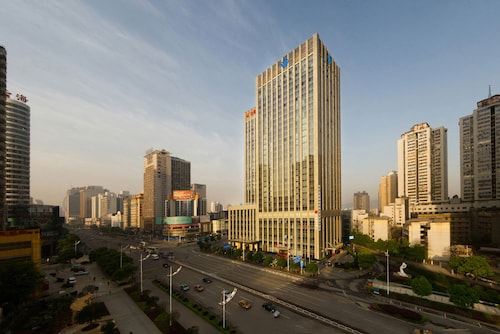 __{offers.Best_flights}__ Wyndham Grand Plaza Royale Furongguo Changsha