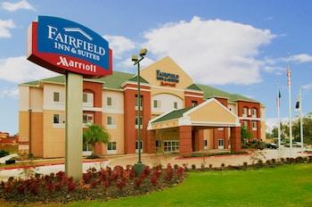 內爾維尤萬豪費爾菲爾德套房飯店 Fairfield Inn & Suites by Marriott Channelview