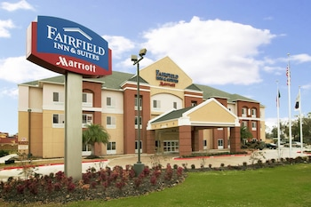 Hotel - Fairfield Inn & Suites by Marriott Channelview