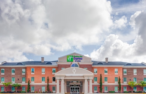 . Holiday Inn Express Hotel & Suites Galliano, an IHG Hotel