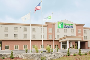 Hotel - Holiday Inn Express Plainville - Foxboro