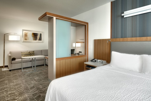 . SpringHill Suites by Marriott Rexburg