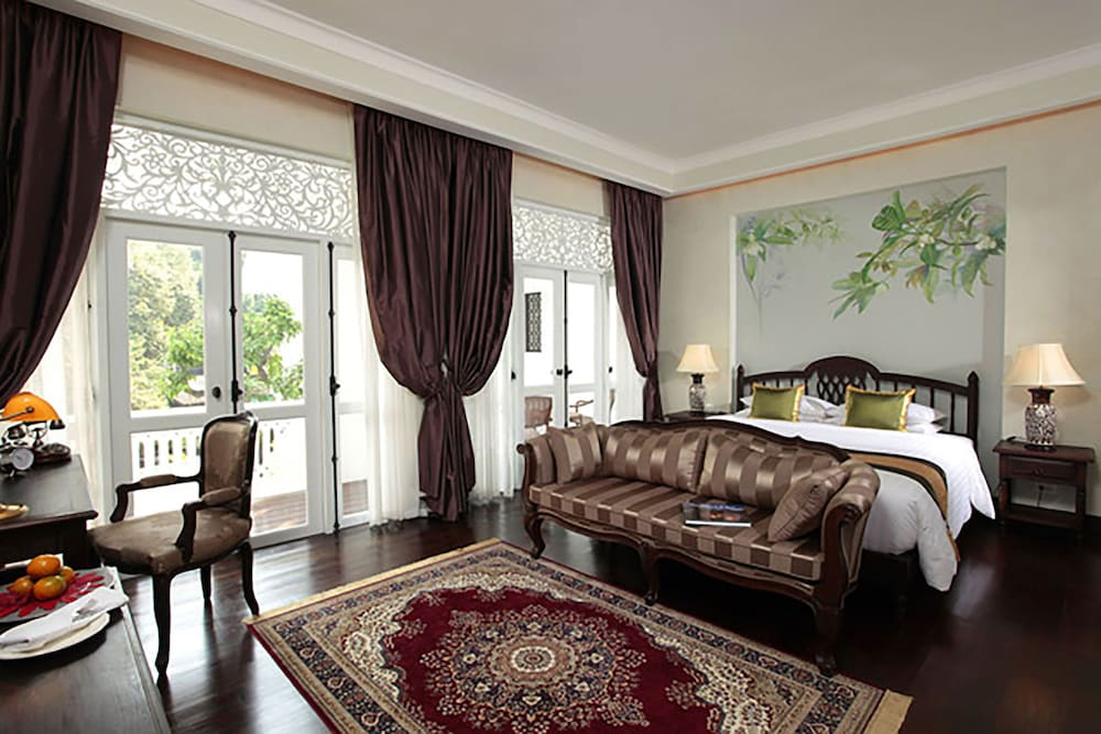 ピン ナカラ ブティック ホテル & スパ