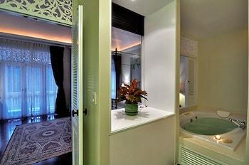 Ping Nakara Boutique Hotel & Spa - Bathroom  - #0