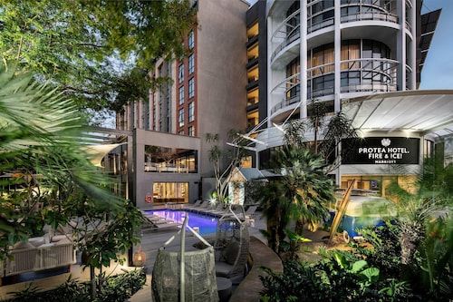 __{offers.Best_flights}__ Protea Hotel Fire & Ice! by Marriott Durban Umhlanga Ridge