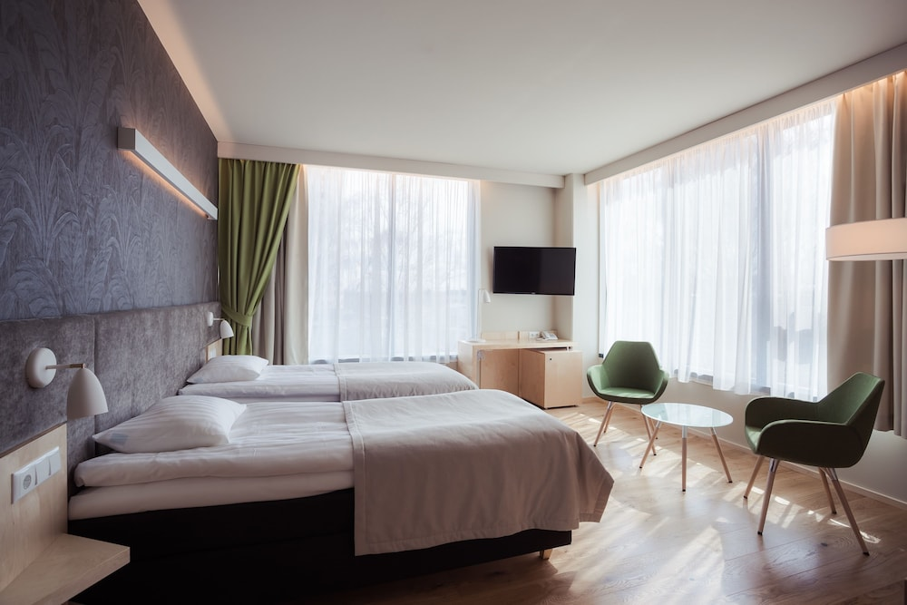 Tartu Hotel, Tartu
