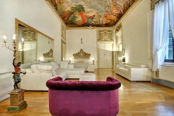Hotel - Palazzo Tolomei - Residenza d'Epoca