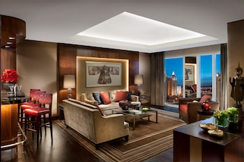 Presidential Suite, 2 Bedrooms