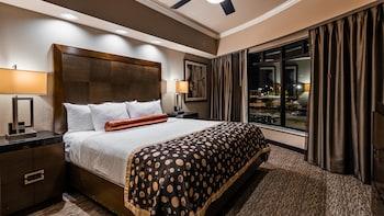 貝斯特韋斯特頂級蔡斯皇冠套房飯店 Best Western Premier Crown Chase Inn & Suites