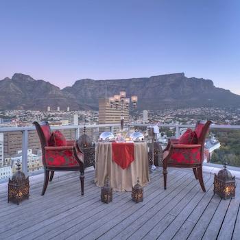 Hotel - Taj Cape Town