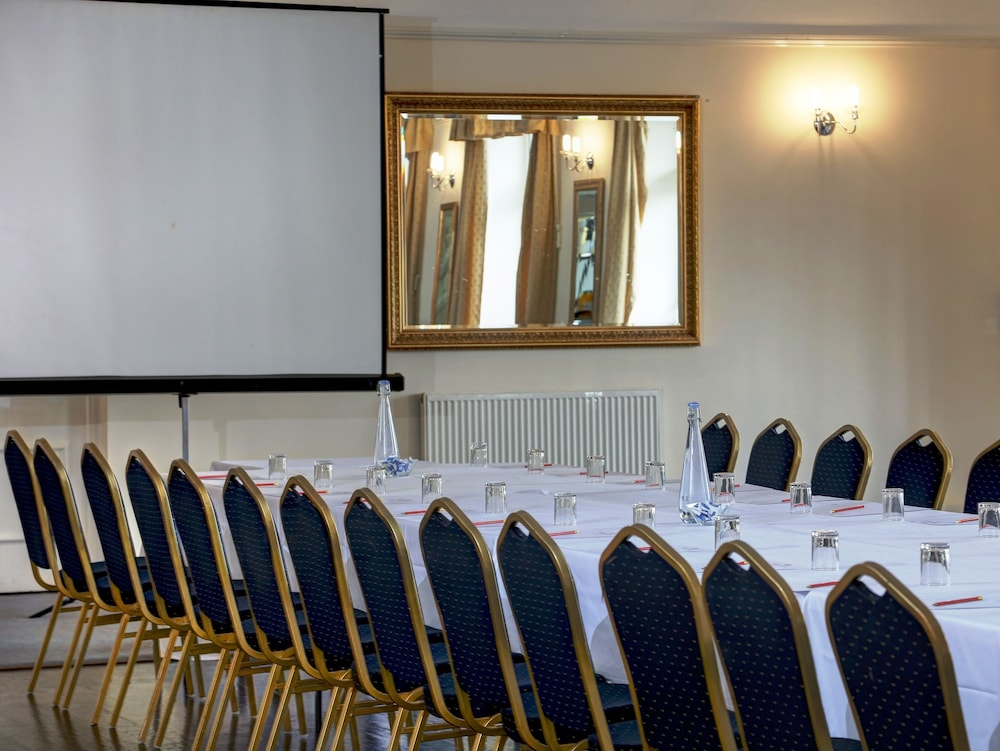 베스트 웨스턴 터록 호텔(Best Western Thurrock Hotel) Hotel Image 43 - Meeting Facility