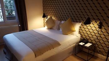 Hotel - Monsieur Helder