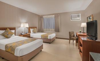 Hotel - Hotel Kimberly Manila