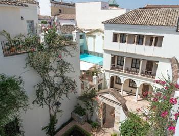 Las Casas de la Juderia - Aerial View  - #0