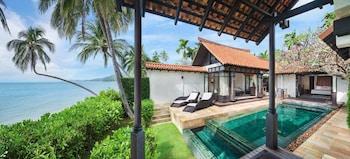 The Ocean Pool Villa