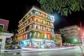 Hotel - Mitzithras Hotel