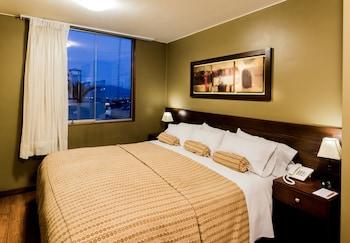 Hotel - Los Tambos