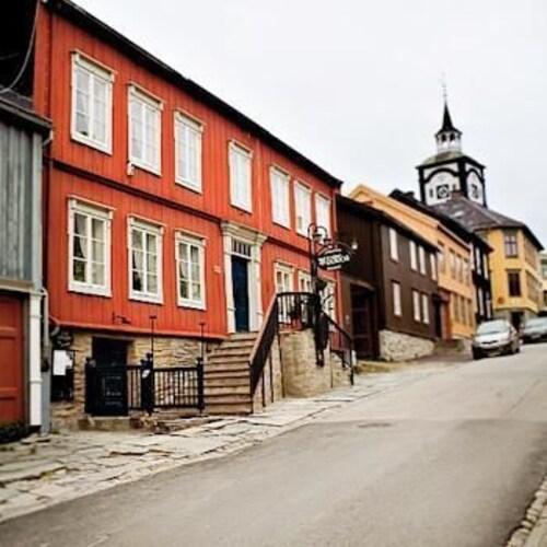 Vertshuset Røros, Røros