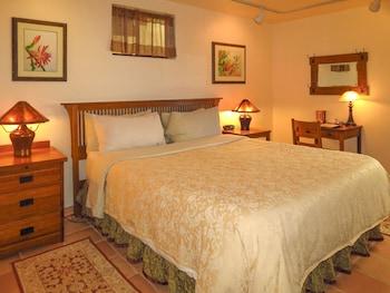 Room (King with En Suite Bathroom)