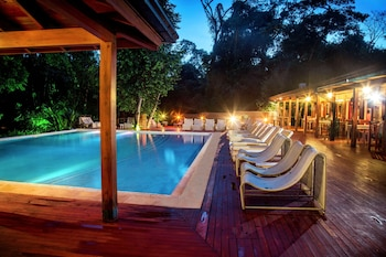 Hotel - La Cantera Lodge de Selva by DON