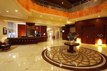 Hotel - Tunis Grand Hotel