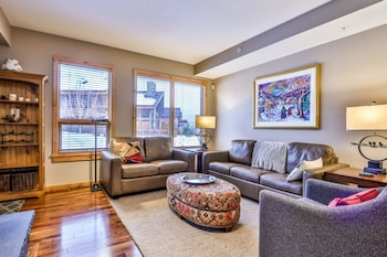 107 RCL Two Bedroom Deluxe Suite