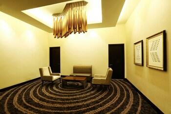Marriott Hotel Manila Meeting Facility