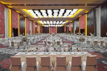 Marriott Hotel Manila Ballroom