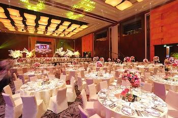 Marriott Hotel Manila Miscellaneous