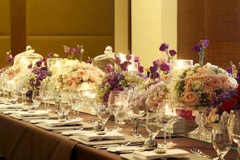 Marriott Hotel Manila Banquet Hall