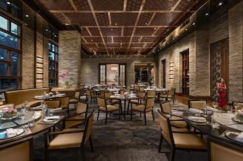 Marriott Hotel Manila Restaurant