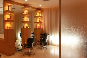 Marriott Hotel Manila Spa